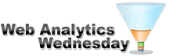 Web Analytics Wednesday