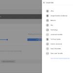 Google Optimize nabízí hned několik typů pravidel – od cílení dle URL stránky, UTM parametrů, typu zařízení, hodnoty cookie, nebo právě Google Analytics Audiences
