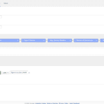 Výkon A/B test si můžeme zobrazit také přímo v Google Analytics, třeba přes ad-hoc report